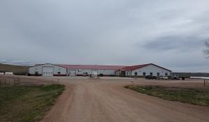 Blakeman Propane Facility